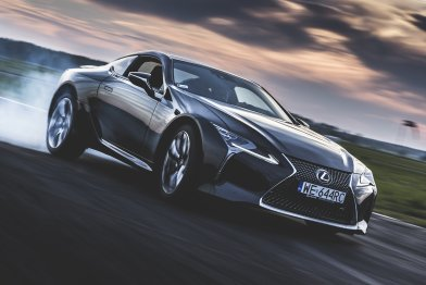 Lexus Driving Emotions – 4th edition