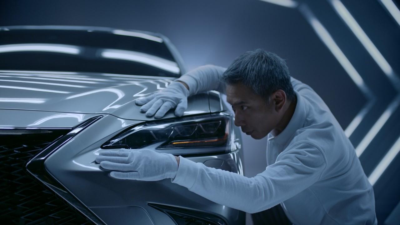 Revolúcia značky – ako Lexus prináša nielen luxusné autá, ale aj nové nápady, inovácie a zábavu