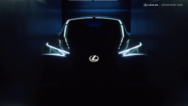 Lexus Milan Design Week 2020